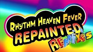 getlinkyoutube.com-Rhythm Heaven Repainted (ALL REMIXES)