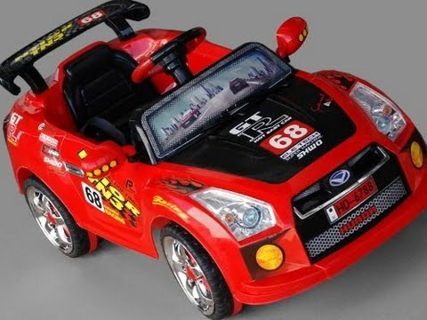 RC Baby ride on cars from china kids toys factory  HD6788 RC