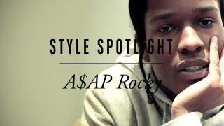 getlinkyoutube.com-A$AP Rocky | Style Spotlight [S1.EP2]: SBTV Fashion