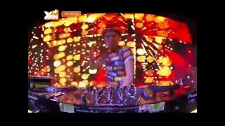 getlinkyoutube.com-DJ Nguyen Nhac - Thế Giới DJ Yan TIVI