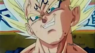 Dragonball Z   Linkin Park   What I've Done [HD]