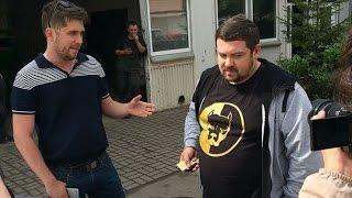 getlinkyoutube.com-Эрик Давидыч vs Антон Воротников