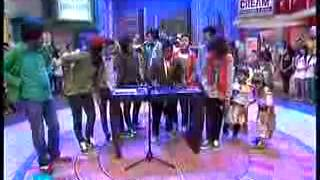 getlinkyoutube.com-funny DJ from indonesia (dj lucu dari indonesia)