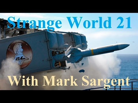 Mark Sargent's Flat Earth Missile Instructor
