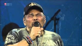Aaron Neville - Don't Know Much Live
