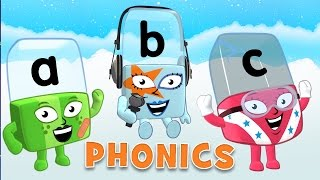 Learn to Read   Phonics for Kids   Writing Made Easy