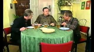 getlinkyoutube.com-Święta wojna - 165. Krupniok kontra pyra