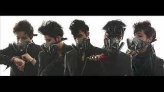 getlinkyoutube.com-SS501 - Let Me Be The One