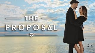 getlinkyoutube.com-The Surprise Proposal | We're Engaged! | clothesencounters