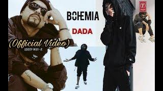 getlinkyoutube.com-BOHEMIA - |DADA| Upcoming Rap •Chilling in Car on Road 2016• | skull ? Bones | Full Official Video|