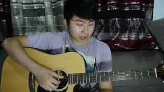 getlinkyoutube.com-(TUTORIAL) Abra ft. Chito Miranda - Diwata (By Jorell)
