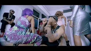 getlinkyoutube.com-Twerk - B Red ft. Davido (Official Music Video)