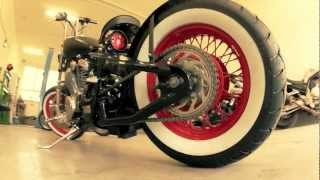 getlinkyoutube.com-Bobber project