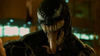 How a Venom Movie Works Without Spider-Man - Comic Con 2018 width=