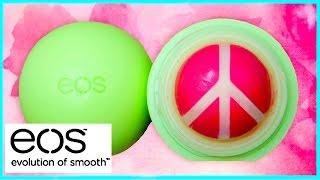 getlinkyoutube.com-DIY EOS lip balm: peace sign design! EASY