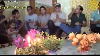 getlinkyoutube.com-ابو عسل المياحي و سيد احمد الموسوي اجانه العيد 2014