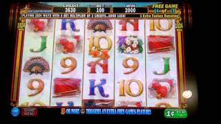 getlinkyoutube.com-Pamplona Slot Bonus - IGT