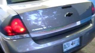 07 Impala on 24's