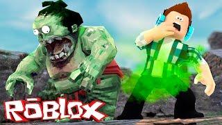 getlinkyoutube.com-Roblox - O ZUMBI QUE SOLTA PUM !!