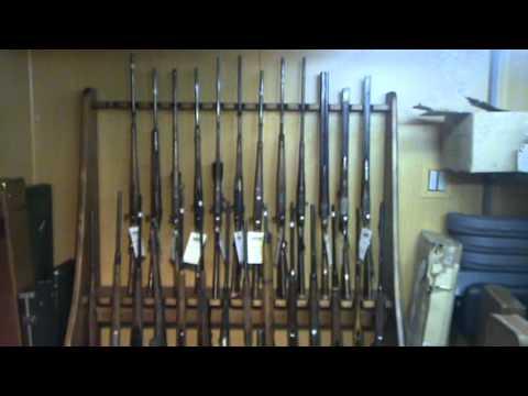 Rifles de Segunda Mano - Armeria Serbal de los Cazadores