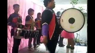 getlinkyoutube.com-drum band Simalakama yks
