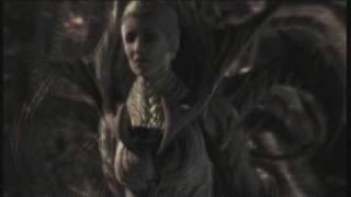 getlinkyoutube.com-Gears Of War 2 :: Locust queen & Skorge