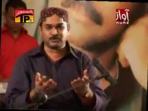 JEHAN KHE CHAHIYAM BY AHMED MUGHALSINDHI SONGS OF AHMED MUGHAL  ALBUM 31 )