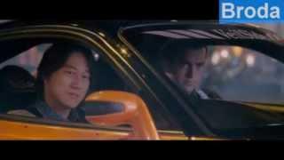 getlinkyoutube.com-Fast and Furious - Han Tribute