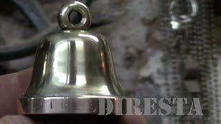 getlinkyoutube.com-✔ DiResta Brass Bell
