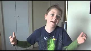 Youtube Poop Hispano: El hijo de Johnny Bravo tiene SIDA