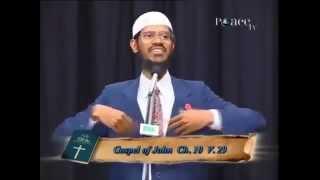 getlinkyoutube.com-FULL VIDEO: Dr Zakir Naik Vs Dr Reverend William Family Values in Islam