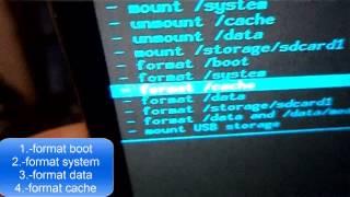 Instalar ROM S5 en S4 mini TODOS LOS MODELOS