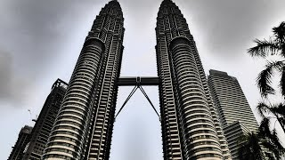 #14 KUALA LUMPUR (PART 2) LITTLE INDIAN, CHINA TOWN AND THE PETRONAS TOWERS