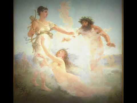Karol Szymanowski, Mythes - La Fontaine d'Arethus - Krystian Zimerman, Kaja Danczowska