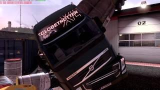 getlinkyoutube.com-12 Things To Do in Euro Truck Simulator 2