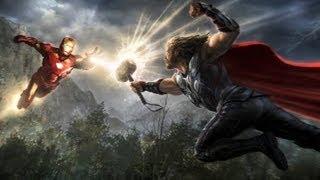 getlinkyoutube.com-Top 10 Superhero Movie Duels
