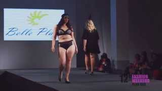 getlinkyoutube.com-Belle Plage - Verão 2016 - 12ª Fashion Weekend Plus Size