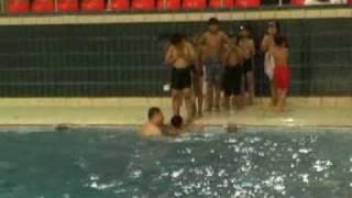 getlinkyoutube.com-تعليم المبتدئين في السباحة