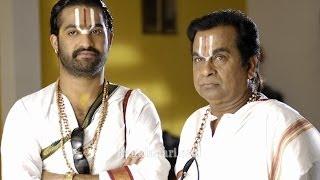 getlinkyoutube.com-Adhurs Movie - HD- Telugu
