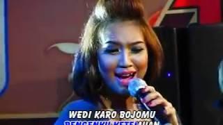 Suliana - Wedi Karo Bojomu (Official Music Video)