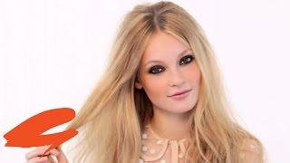 getlinkyoutube.com-Mary Greenwell: Brigitte Bardot makeup tutorial | Get The Gloss