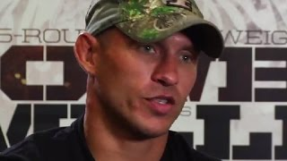 Resumen del Media Day de UFC Fight Night 45: Cerrone vs. Miller