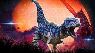 getlinkyoutube.com-DINOSAUR DAYS OF AFRICA - Jurassic World The Game