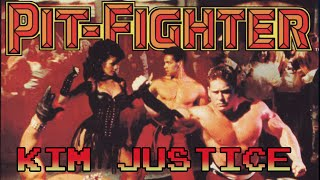 getlinkyoutube.com-Pit-Fighter Review - Arcade + Ports - Kim Justice
