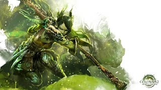 getlinkyoutube.com-GW2 Heart of Thorns Quick Guides: Druid