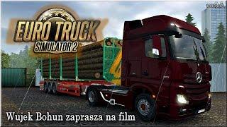 "getlinkyoutube.com-Euro Truck Simulator 2 - #140 ""Ekonomia i Logistyka"""