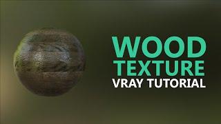 getlinkyoutube.com-Wood Material Vray