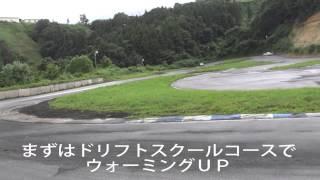 getlinkyoutube.com-エビスサーキットでの悲劇?