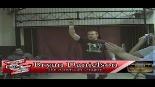 getlinkyoutube.com-NWA Empire Bryan Danielson vs. Fergal Devitt