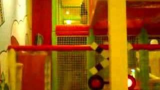 getlinkyoutube.com-ゲームセンターのプラレール
